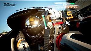 Gran Turismo Sport'ta yer alacak McLaren Ultimate Vision GT PS4