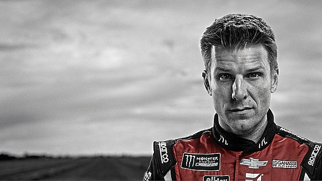 Playoff preview: Jamie McMurray