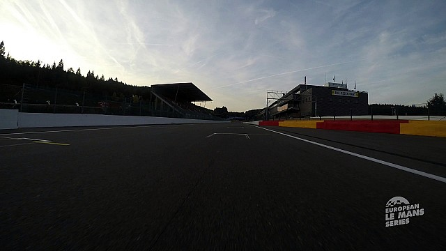 4 Hours of Spa: Let's discover the track!