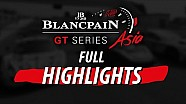 Blancpain GT Series Asia - Fuji - Full main highlights