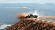 Ken Block's Climbkhana: Pikes Peak Featuring the Hoonicorn V2