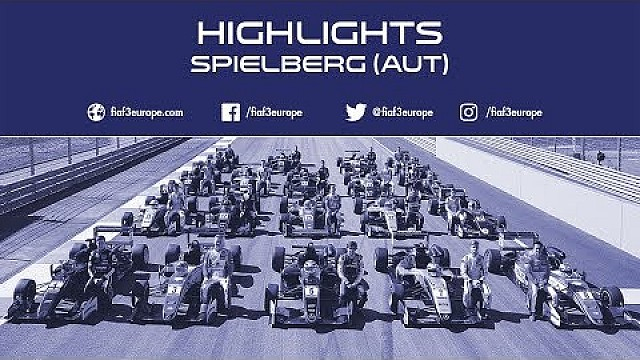 Highlights round 9 at Spielberg / races 25 - 27