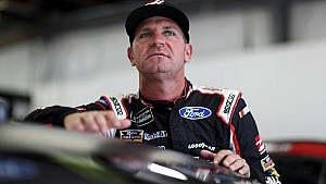 No. 14 Monster Energy series team penalized after Loudon