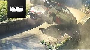 WRC 2017: Crash special (extended version)