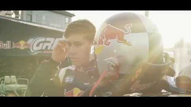 Honda Red Bull Olsbergs MSE: Meet the team