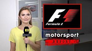 Motorsport-Report #38: Mercedes sorgt sich um Bottas