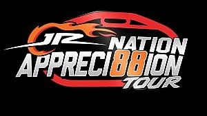 Dale Jr.'s #Appreci88ion tour: Charlotte
