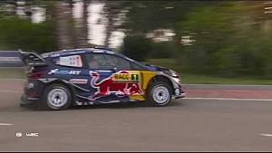 Rally de España día 1 WRC 2017