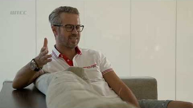 Tiago Monteiro, the crash | Episode 2: The recovery