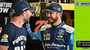 Martin Truex Jr.'s crew chief: 'We're all in it together'