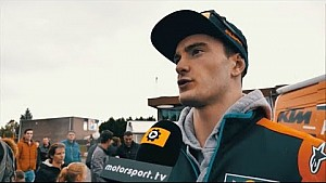 KTM-dag 2017: Herlings en Coldenhoff over WK motorcross
