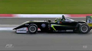 لاندو نوريس بطل الفورمولا 3 الأوروبية لموسم 2017