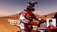Monster Energy Honda team - Morocco rally 2017 HD