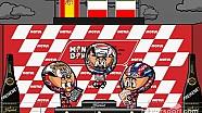 El GP de Japón de MotoGP según MiniBikers