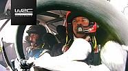 WRC - RallyRACC 2017: Onboard Østberg SS3