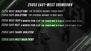 Monster Energy Supercross: East/West showdowns