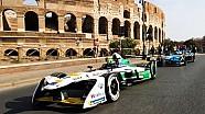Formula E | così Roma si prepara al primo ePrix d'Italia