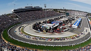 Martinsville: A track that has stood the test of time