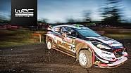 WRC - Lo mejor del Rally Reino Unido 2017