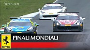 Ferrari-Weltfinale: Highlights, Trofeo Pirelli 458