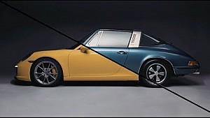 9:11 Magazine:  Porsche 911 - Treffen der Generationen