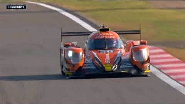 WEC - 2017 6 hours of Shanghai - Qualifying highlights