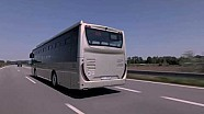 IVECO bus new crossway low entry natural power