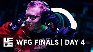 WFG finals | Day four