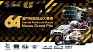 Live: Macau GP 2017