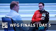 WFG finals | Day five