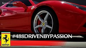 #488DrivenByPassion – 5