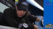 Keselowski says 'futures bright' for Briscoe, Cindric