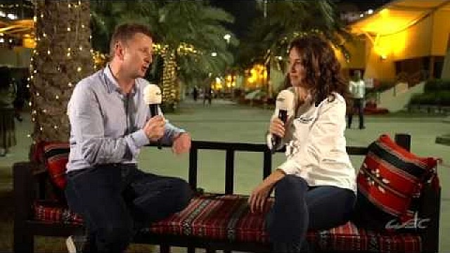 6 hours of Bahrain qualifying debrief with Allan McNish & Louise Beckett