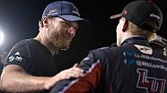 Dale Jr. felt 'ripped in two' watching Xfinity title battle