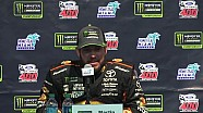 Truex Jr. on Junior: 'I wouldn't be here today without him'