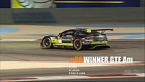 Flavour of 6 Hours of Bahrain