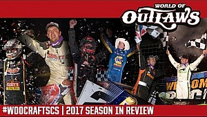 World of Outlaws Craftsman sprint car series | 2017 Season in review