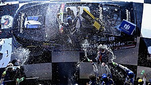 Remembering 1 to 26: Relive all of Dale Jr.'s Monster Energy series wins
