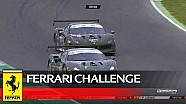Ferrari Challenge 2017 - Trofeo Pirelli - World final race at Mugello