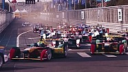 Beteiligung der LGT an der Formel E