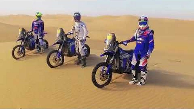 2018 Dakar rally preview