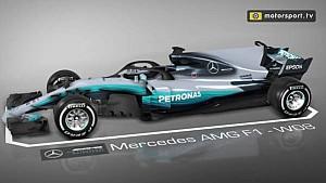 F1: Auswirkungen von Halo