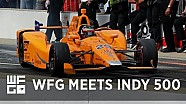 WFG | Indy 500 Inspiration