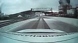 Il Circuito di Spa-Francorchamps sotto la neve