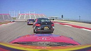 PWC 2017 - Randy Hale TC #17 - On board highlights at circuit of the Americas