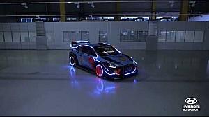 دبليو آر سي: قوّات المهام الخاصة لدى هيونداي موتورسبورت