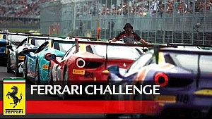 Ferrari Challenge North America 2017 – In review