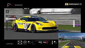 Pertarungan Agresif atau Kotor? - Gran Turismo Sport