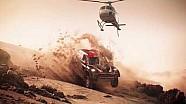 Le trailer de Dakar 18