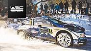 Teaser du Rallye Monte-Carlo 2018